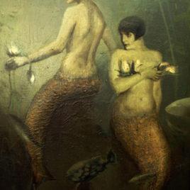 "Stanislava Gernichenko ""Mermaids"" Sold"