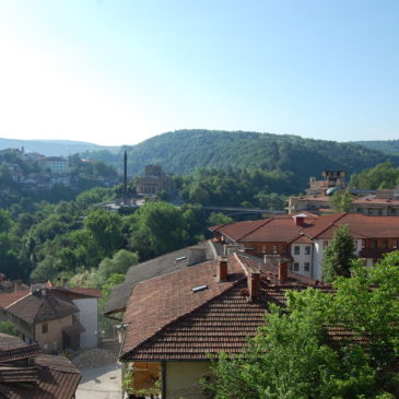 Next stop is Veliko Tarnovo, Bulgaria. My Tours.