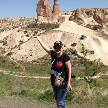 Cappadocia my love!!! Binovskatours