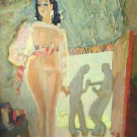 "Stanislav Suchev ""Atelier of happening"""