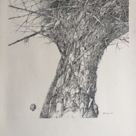 "Valery Gonchar ""Tree"""