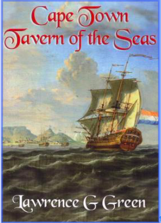 "Life in CT in 1652 ""Taverne of the Seas"""