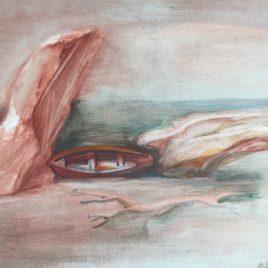 "Y. Zilberberg ""Boat"""