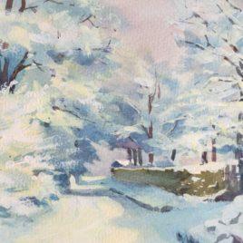 """Unknown """"Winter"""""""
