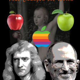 """""""Three Apples"""". Prints and posters!"""