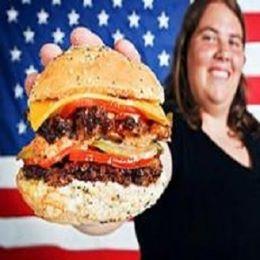 My Food in America