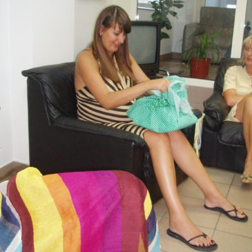 Silvia Baby Shower!