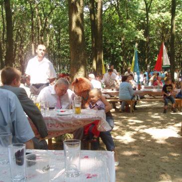 Portmen Day 2007