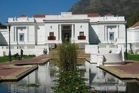 Cape Town National Gallery